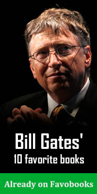 Top 10 books to read according to Bill Gates